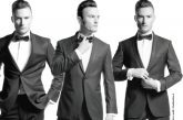 Cracking the Code: Black Tie