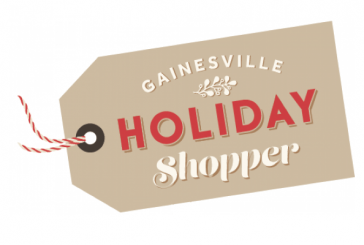 Gainesville Holiday Shopper