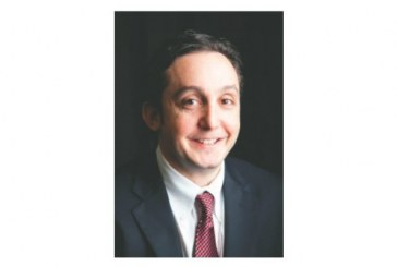 Michael S. Okun, M.D., named chair of the University of Florida department of neurology