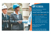 25th Annual UF Vendor Fair, Small Businesses Networking Opportunity
