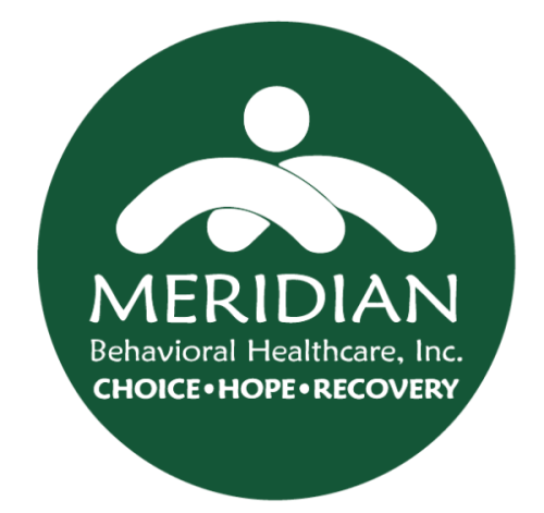 Meridian breaks ground on Primary Care Clinic and receives $30,000 from the County.