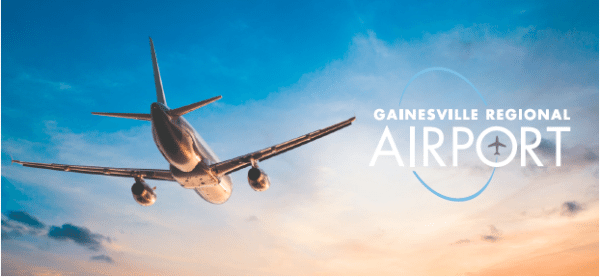 Gainesville Regional Airport sets passenger record for 2015