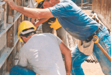 Shortage of qualified construction workers creating challenge for local companies