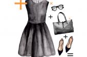 The Hollywood Fashion Formula