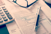 IRS Tax Tip: Ten Tips for Amending Your Tax Return