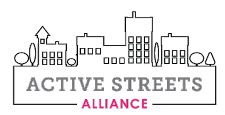 Active Streets Alliance to Hold Community Event on University Ave on Sunday, April 3rd