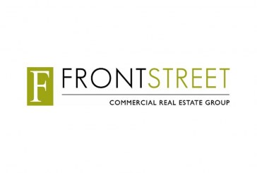 Front Street Named Finalist for National Real Estate Award