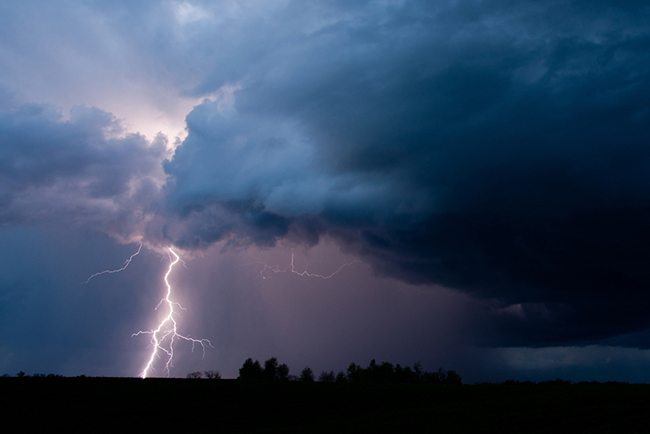 Local expert rates Florida utilities readiness for severe storms