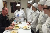 Eastside High School program serves up more than just culinary skills for students