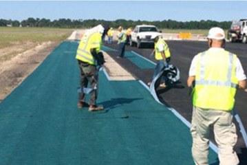 GNV Runway Rehabilitation Wins Award