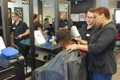 Guiding career paths for successful salon professionals: a Q & A with Summit Salon Academy's Joni Jarrell