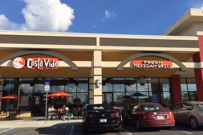 Costa Vida Fresh Mexican Grill opens in Gainesville