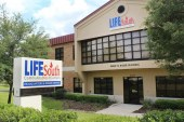 LifeSouth is a healthcare innovator right in Gainesville's backyard