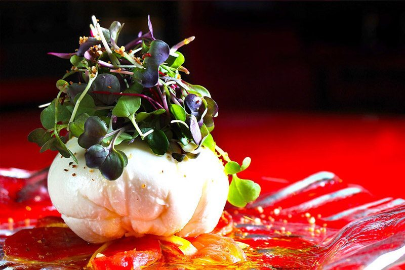 Sabore rolls out new menu