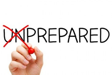 Be prepared with a crisis communications plan