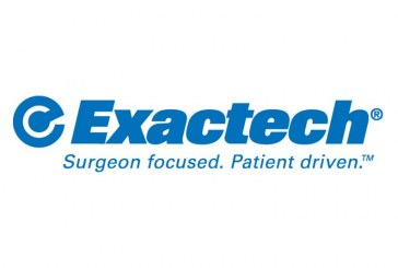 Exactech new research presented at Orthopaedic Research Society Annual Meeting