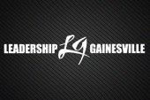 Are you ready to lead? Leadership Gainesville is now accepting applications