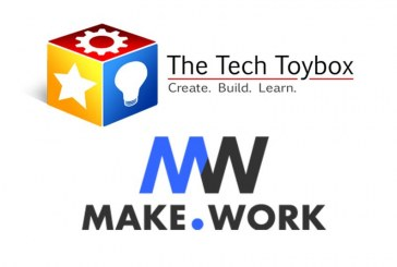 Q & A with Mark Davidson of Make.Work. and The Tech Toybox