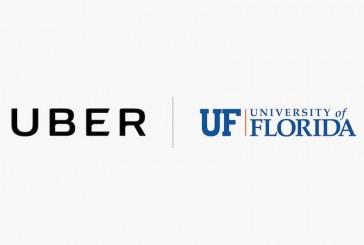 Uber, UF launch long-term Safe Rides program