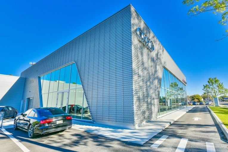 Audi Dealership Opens In Gainesville The Business Report Of - Audi dealers in south florida