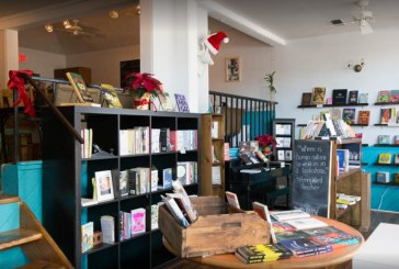 Chapters in small business operations from local bookstores