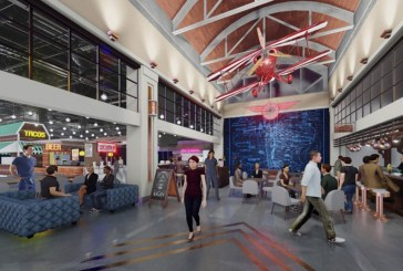 Butler Enterprises to debut chef-driven food hall at Butler Town Center at Stengel Field