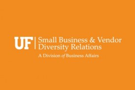 UF Director for Small Business and Vendor Diversity Relations appointed to state small business advisory board