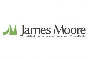 James Moore & Company recognized as Top Wealth Advisory Firm