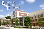 UF's assistant vice president for Business Services set to retire