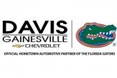 Florida Gators and Davis Automotive Group announce new partnership