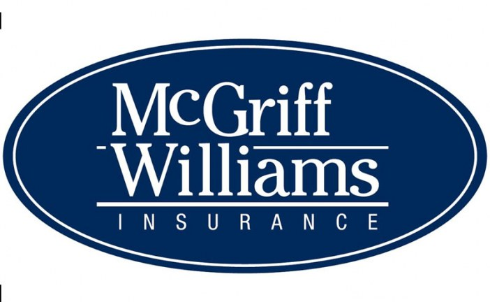 McGriff Williams Insurance awarded $2,000 to donate to Plenty of Pit Bulls