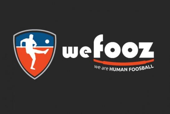 Human Foosball leads to Xtraordinary Joy