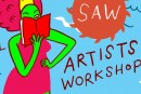 Turn your ideas into pictures with Sequential Artists Workshop