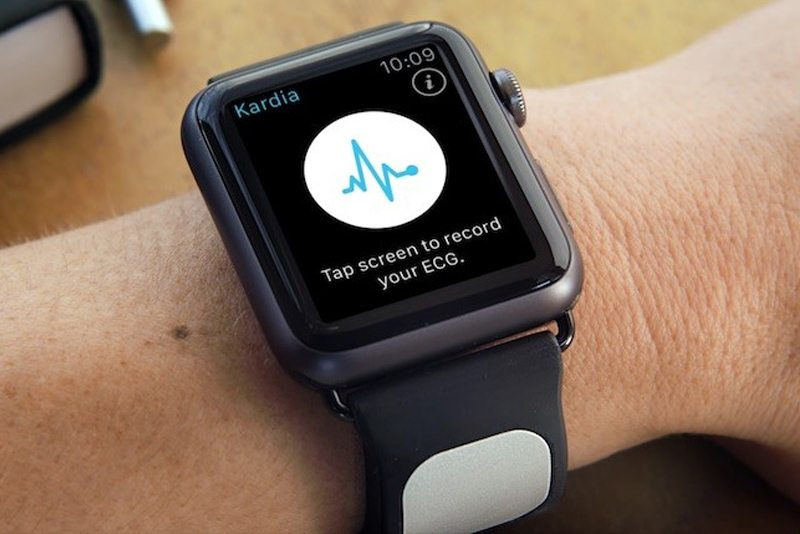 Latest trend in health tech: medical wearables