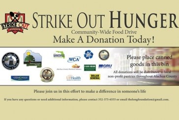 2017 Strike Out Hunger Week