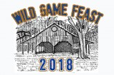 2 Wild Game Feasts = 2 public parks