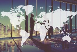 Making the adjustment – International professionals in finance & law