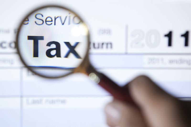 Understanding proposed tax code changes - Q & A with Jay Hutto, CPA and Partner at James Moore & Co.