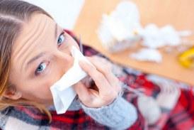 UF Health Issues Flu Advisory!