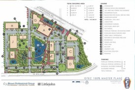 Gainesville's bright future: A look into the plans of the Gainesville Community Redevelopment Agency