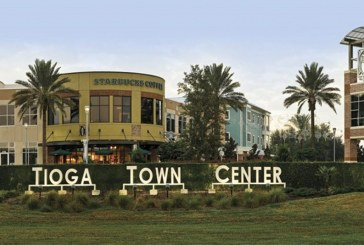 Tioga Town Center continues to expand while staying true to its roots