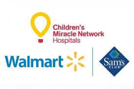 Walmart and Sam's Club Raise More Than $379,000 for UF Health Shands Children's Hospital