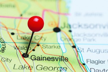 The Marketing of a Town – How Gainesville is positioned on the global stage