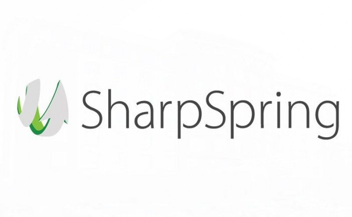 SharpSpring Pushes Marketing Automation Forward