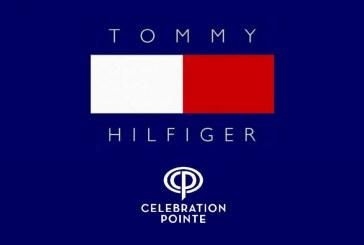 Tommy Hilfiger Joins Celebration Pointe's List of High-Profile Tenants