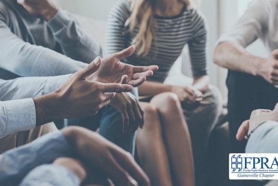 Communication Key to Leading Through Crisis