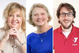 Local Non-Profit Leaders Offer Advice for All Leaders: 6 Steps to Success