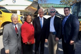 Cities on the Move–Alachua and Newberry: $10 Million in Infrastructure Development Planned