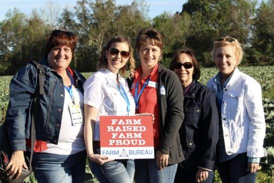 Florida Farm Bureau – the Voice of Florida Agriculture