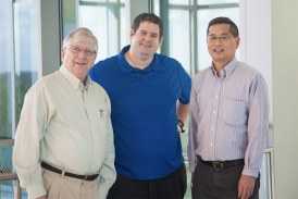 """UF Health researchers target deadly 'superbug,' one of the """"greatest threats to human health"""""""